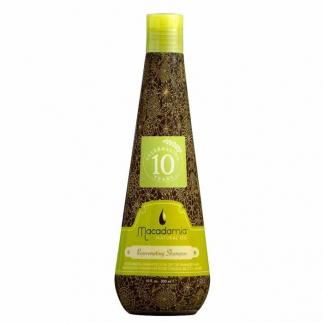 Шампоан с макадамия и арган Macadamia Rejuvenating Shampoo 300 мл