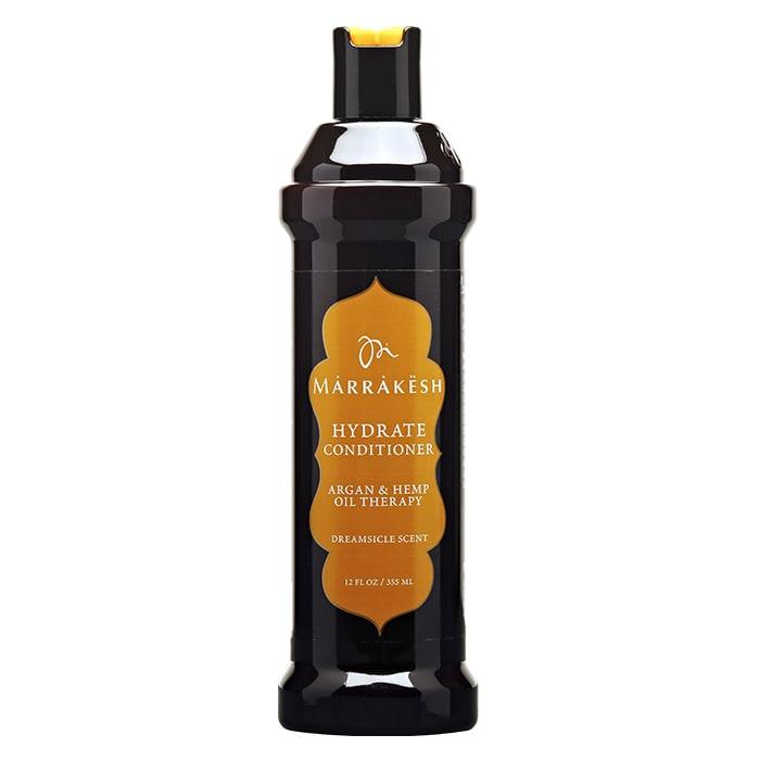Хидратиращ балсам с конопено и арганово масло 355 мл Marrakesh Hydrate Daily Conditioner Dreamsicle