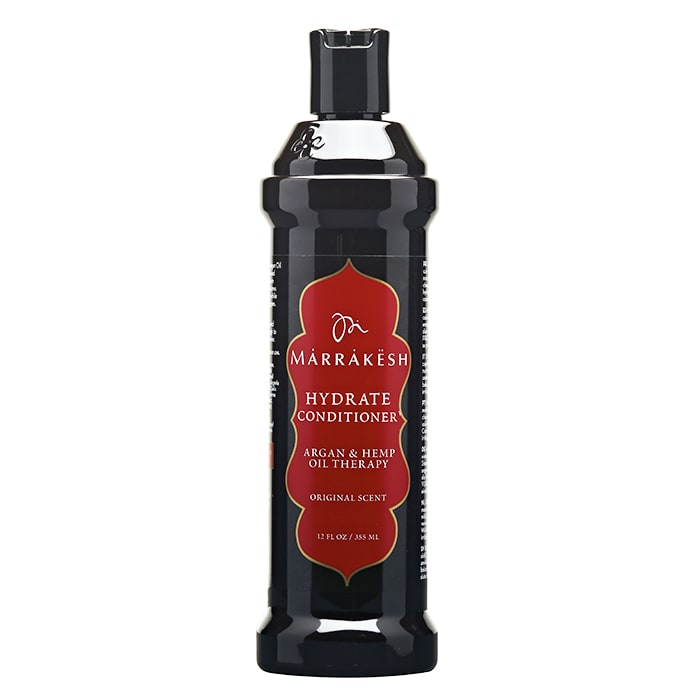 Хидратиращ балсам с конопено и арганово масло 355 мл Marrakesh Hydrate Daily Conditioner Original