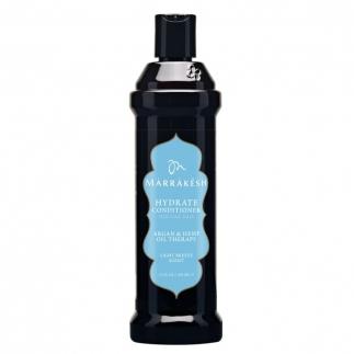 Хидратиращ балсам с конопено и арганово масло за фини коси 355 мл Marrakesh Hydrate Daily Conditioner Light Breeze