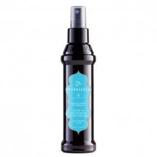 Спрей за разплитане на фини коси с конопено и арганово масло 118 мл Marrakesh X Leave-In Treatment & Detangler Light Breeze
