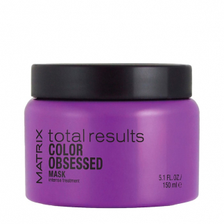 Маска за боядисана коса Matrix TR Color Obsessed 150 мл