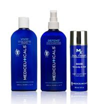 За възстановяване и защита на косата