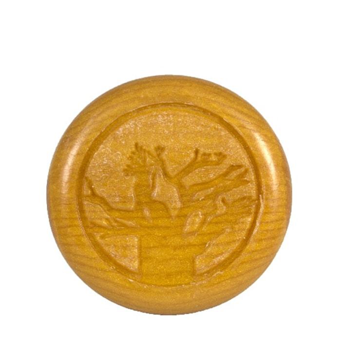 Хидратиращ сапун с масло от баобаб Mediceuticals Bao-Med Pure Soap 90 гр.