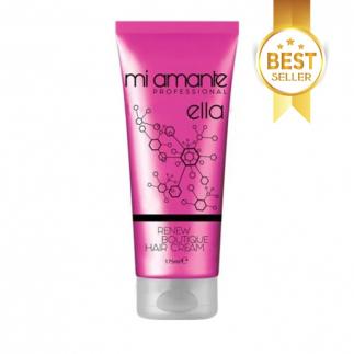 Луксозен крем за коса Mi Amante Ella Renew Boutique hair Cream 175 мл
