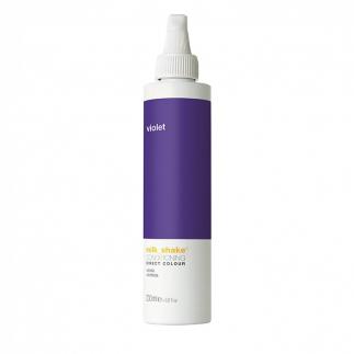 Директен пигмент в цвят Виолетово Milkshake Direct Color Violet 100 мл
