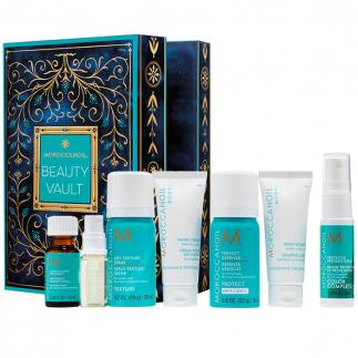 Луксозен комплект за коса и тяло Moroccanoil Beauty Vault