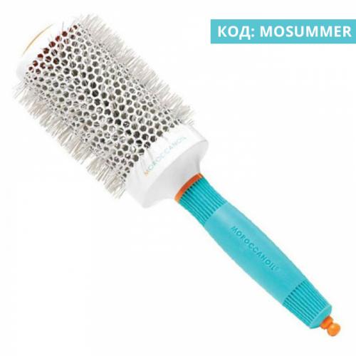 Четка за коса Moroccanoil Ceramic+Ion brush Thermal 55 мм
