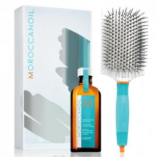 Комплект за тънка коса Moroccanoil Great Hair Day