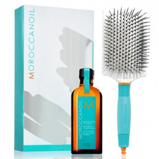 Комплект за всеки тип коса Moroccanoil Great Hair Day