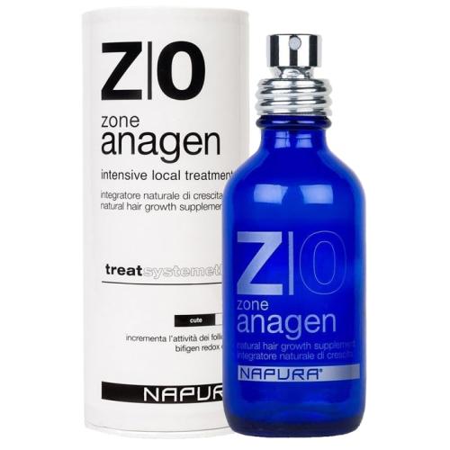 Спрей за израстване на коса NAPURA Z|0 Anagen Zone 50 мл
