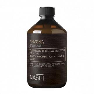 Шампоан за балансиране на скалпа Nashi Armonia Shampoo 250 мл
