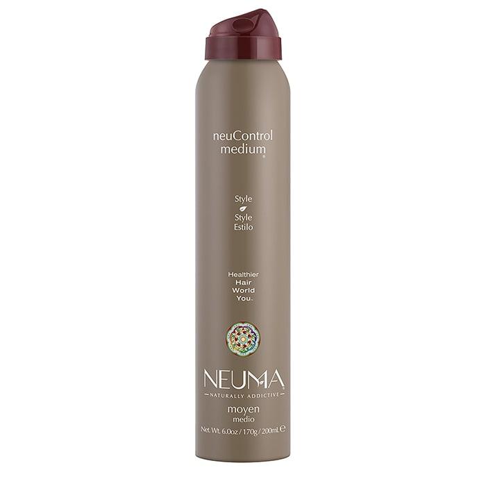 Лак за коса със средна фиксация NEUMA NeuControl Medium Hairspray 200 мл
