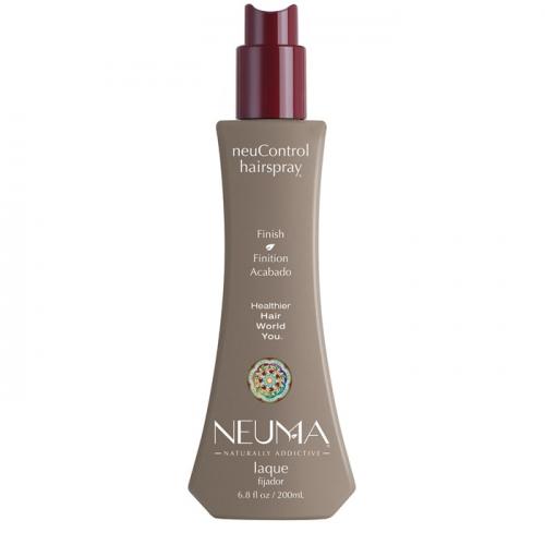 Лак за коса без аерозол NEUMA NeuControl Non-Aerosol Hairspray 200 мл