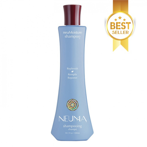 Луксозен шампоан за хидратация NEUMA NeuMoisture Shampoo 300 мл