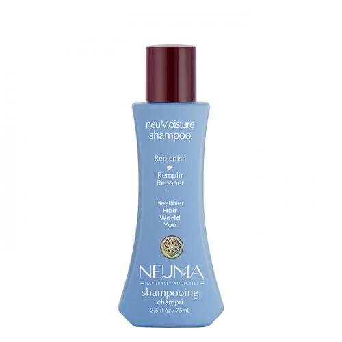 Луксозен шампоан за хидратация NEUMA NeuMoisture Shampoo 75 мл