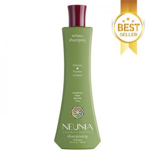 Рестарт шампоан за всеки тип коса NEUMA ReNeu Shampoo 300 мл
