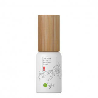 Хидратиращ серум за лице 30 мл Oright Goji Berry Lucent Intensifier Serum