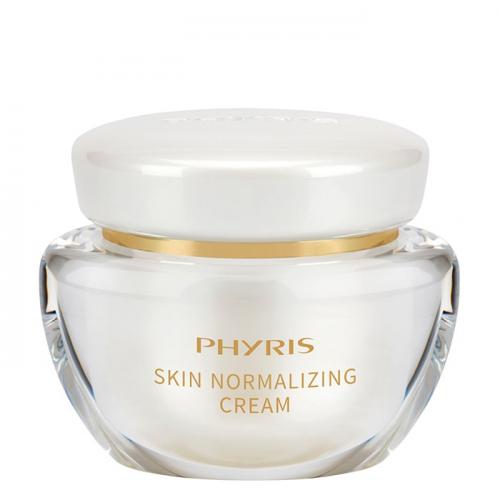 Балансиращ крем за мазна кожа 50 мл PHYRIS Derma Control Skin Normalizing Cream