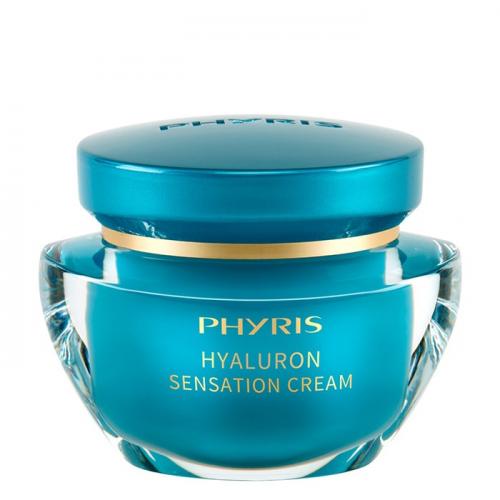 Интензивен хиалуронов крем 35+ 50 мл PHYRIS Hydro Active Hyaluron Sensation Cream