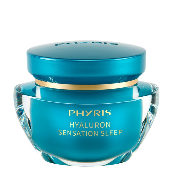 Нощен крем за интензивна хидратация 35+ 50 мл PHYRIS Hydro Active Hyaluron Sensation Sleep