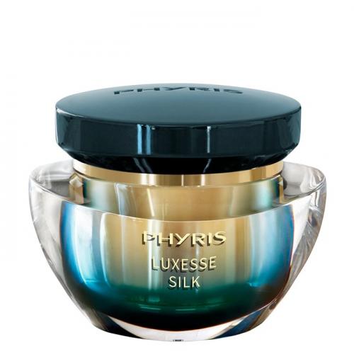 Анти-ейдж крем с копринени протеини за суха кожа 50 мл PHYRIS Luxesse Silk