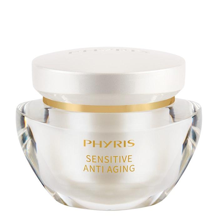 Крем с лифтинг ефект за чувствителна кожа 50 мл  Phyris Sensitive Anti-Aging