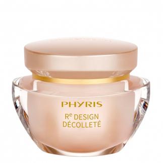 Стягащ крем за деколте и шия 35+ PHYRIS Re ReDesign Decollete 50 мл