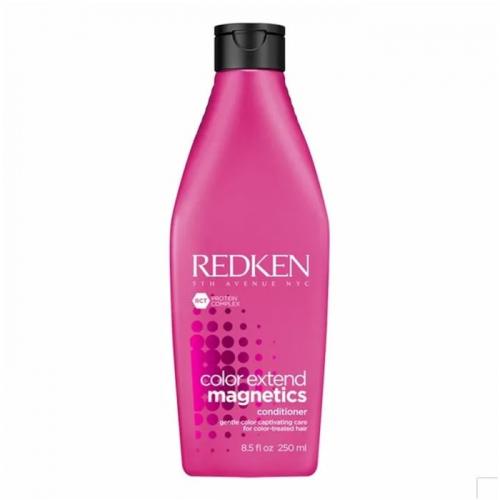 Балсам за задържане на цвета на боядисана коса 250 мл Redken Color Extend Magnetics