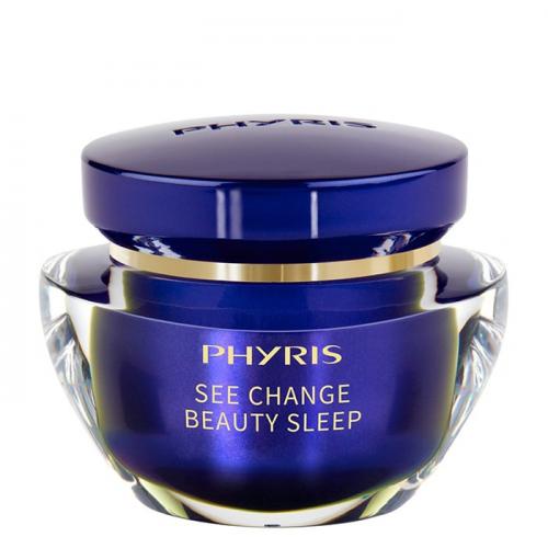 Нощен анти-ейдж крем с морски водорасли 50 мл PHYRIS See Change Beauty Sleep
