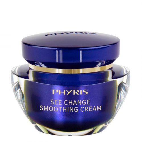 Анти-ейдж крем с морски водорасли 50 мл PHYRIS See Change Smoothing Cream