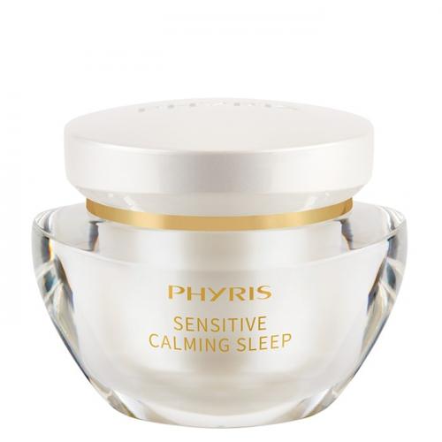 Нощен крем за чувствителна кожа Phyris Sensitive Calming Sleep 50 мл