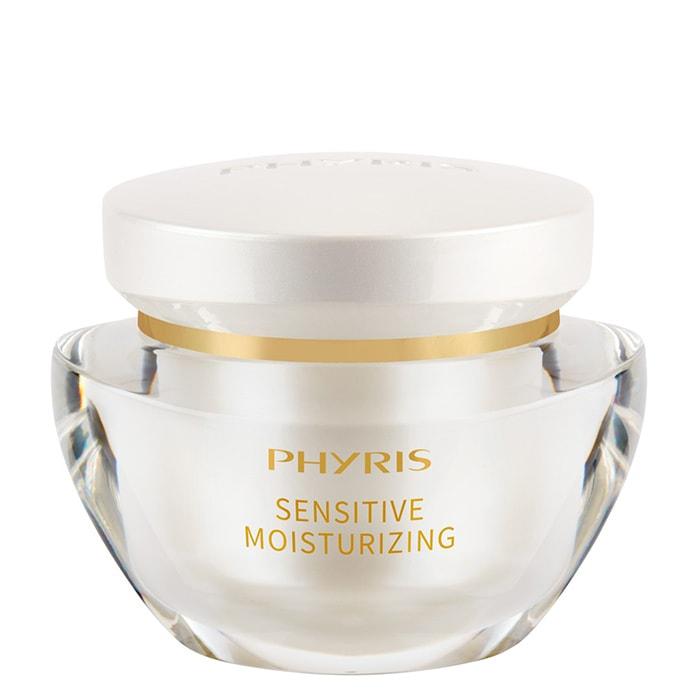 Хидратиращ крем за чувствителна кожа Phyris Sensitive Moisturizing 50 мл