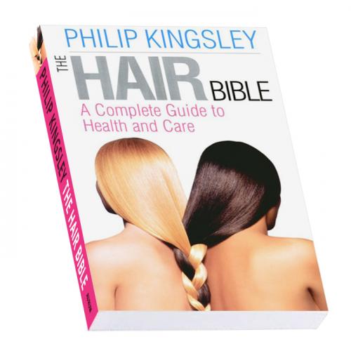 The Hair Bible от Philip Kingsley на английски