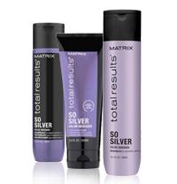 Total Results So Silver Тониращи за руса коса