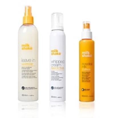 Treatments Грижа за косата