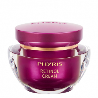 Анти-ейдж крем с ретинол 40+ PHYRIS Triple A Retinol Cream 50 мл