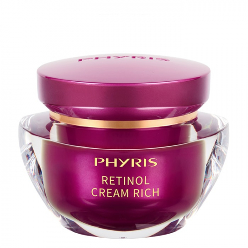 Богат анти-ейдж крем с ретинол 40+ 50 мл PHYRIS Triple A Retinol Cream Rich