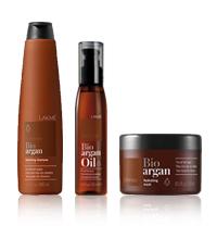 Bio Argan Oil Хидратираща грижа против накъсване