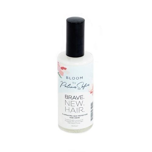 Оформящ термозащитен крем 100 мл Brave.New.Hair.Bloom By PolinaSofia