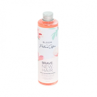 Безсулфатен ежедневен шампоан 250 мл Brave.New.Hair.Bloom By PolinaSofia