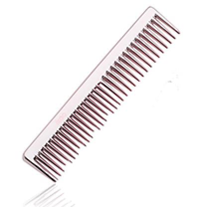 IKOO Detangling and Teasing Comb Гребен за тупиране и разресване