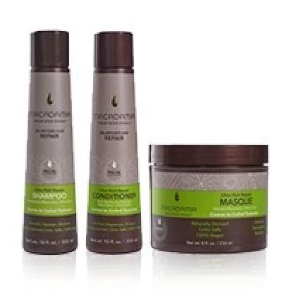 Ultra Rich Repair За гъста и плътна коса