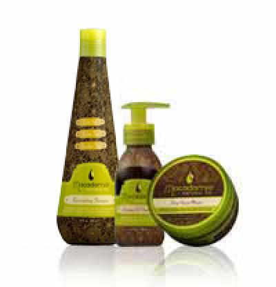 Macadamia Natural Oil Класическа линия