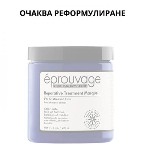 Възстановяваща маска Eprouvage Reparative 227 гр