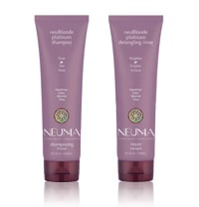 NeuBlonde Platinum Руса коса