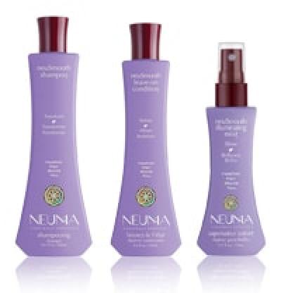 NeuSmooth За изглаждане на суха и изтощена коса