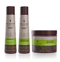 Nourishing Repair За средна до плътна коса