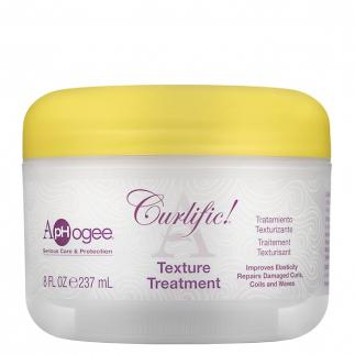 Маска за къдрава коса 237 мл ApHogee Curlific! Texture Treatment