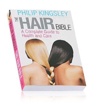 The Hair Bible от Philip Kingsley на английски